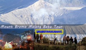 Mount Bromo Malang Tour Package 2 Days